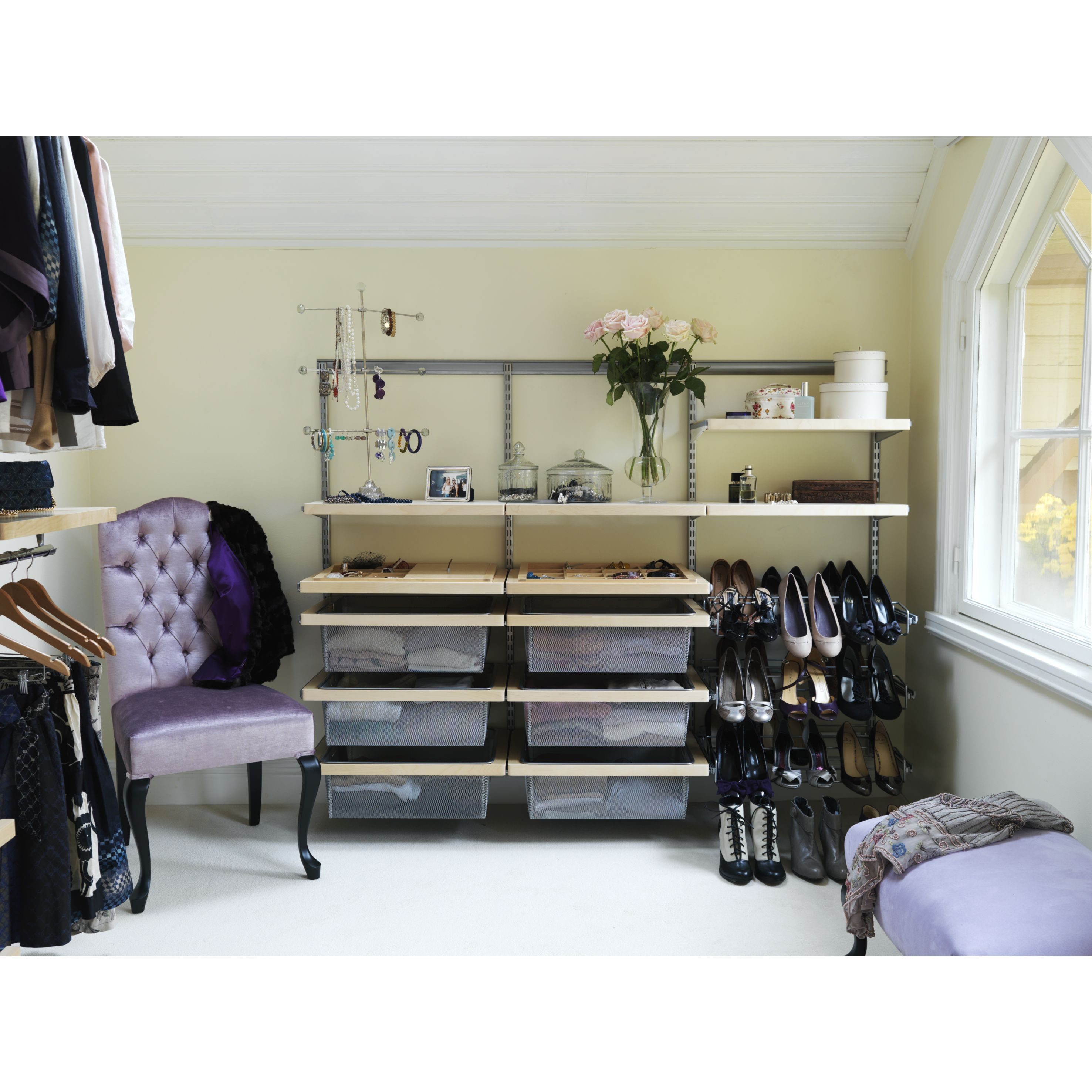 dressing adulte chambre