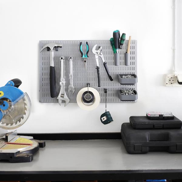 kit de rangement garage